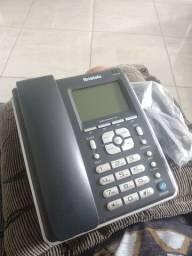 Telefone fixo Ibratele