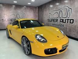 Porsche Cayman 2.7 245cv 2007