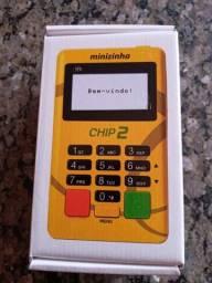 Minizinha Chip 2 valor 150,00