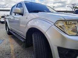 Frontier 2014 4x4 diesel