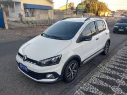 Volkswagen Fox Xtreme 1.6 2018 Único Dono Com Baixo KM