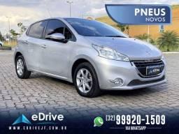 Peugeot 208 Active Pack 1.6 Flex 16V 5p Aut. - Lindo Demais - Carro de Presença - 2015