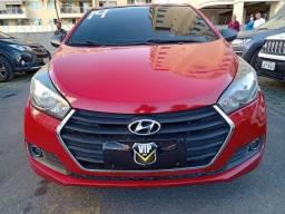 Hyundai HB20 Flex+GNV. C/Entrada+60x501 fixas
