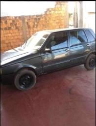 Carro Fiat Uno Mille Ex