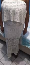 Lindos vestidos na promoção