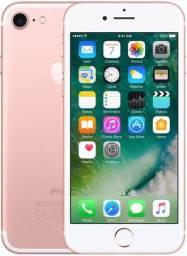 Celular Apple Iphone 7 32gb Lacrado + NF + Loja Fisica
