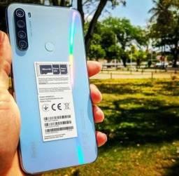 Xiaomi Redmi Note 8 64 gb 6 meses de garantia