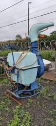 Bomba canhão de Pulverização Montana para trator / tratores agrícola