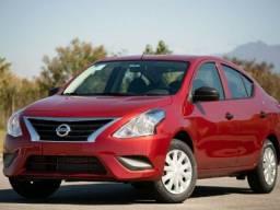Nissan Versa V-Drive 1.6 câmbio manual 2020/2021 0km