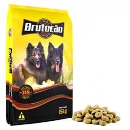 Ração Bruto Cão Adultos 15 kg