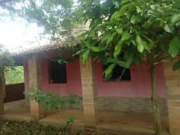 Vendo Fazenda em Morro do Chapéu - BA