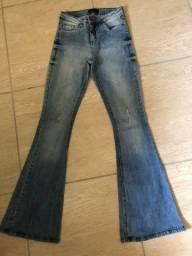Calça jeans Flere TNG