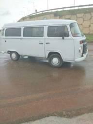 Komby 15 passageiros