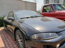 Unico de Manaus! Eclipse gs turbo 1995