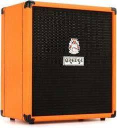 Amplificador Para Baixo Orange Crush Bass 50 Bivolt Original