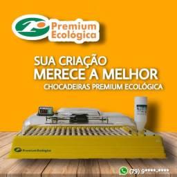 Chocadeira Automaticas premium ecologica\
