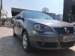 Super oferta Volkswagen Polo 1.6 Sportline ano 2008 completo