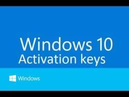 Windows 10 ativação