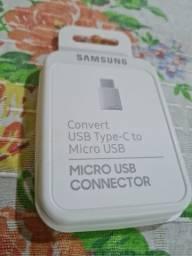 Adaptador Micro Usb Para Tipo C