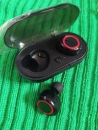 Título do anúncio: 2021 Novos AirPod Fone de ouvido sem fio Bluetooth TWS Bluetooth 5.0