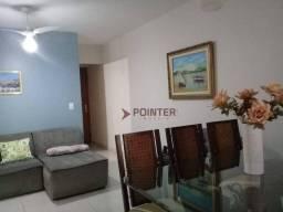 Título do anúncio: Apartamento à venda, 72 m² por R$ 195.000,00 - Setor Central - Goiânia/GO
