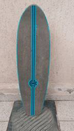 Longboard Element Travel Well