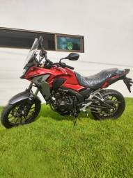 Honda CB 500X 0 km 2021
