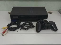 Título do anúncio: Playstation fat