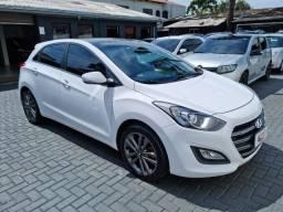 Hyundai I30 1.8 Mpi 16V Gasolina 4P Automático .