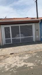 Casa a venda no Jardim Santiago - Sumaré