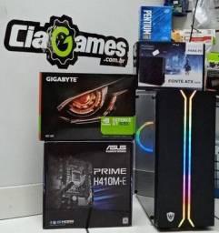 Cpu Computador Setup Gamer Pentium Completo Novo