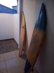 Vendo duas pranchas de surf, levando as duas faço por 200