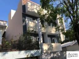 Apartamento para a venda no bairro Vila Alzira em Santo André - SP .