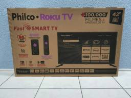 Título do anúncio: Philco smart tv 42 polegadas (oportunidade unica)