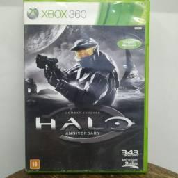Jogos -XBOX 360 Originais