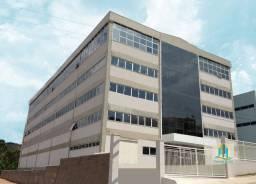 Galpao/Pavilhao-Industrial-para-Aluguel-em-Tambore-Santana-de-Parnaiba-SP