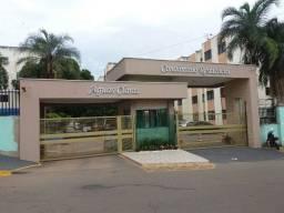 Vende-se ou Troca-se Apartamento no Condomínio Residêncial Águas Claras.