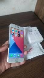 Título do anúncio: iPhone 7 32 GB Gold