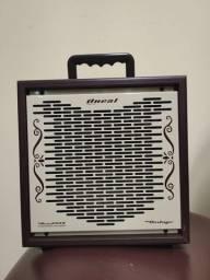 Título do anúncio: Caixa de som Oneal (Bluetooth)