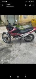 Moto Falcon 2004/2005
