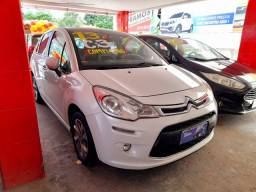 Citroen c3 1.5 - Tendance 8v Flex 4P Manual