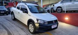 VW Saveiro Robust CD 1.6 Flex! Completa ! 2018