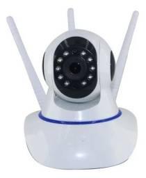Câmera IP wi-fi