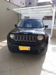 Jeep Renagade 2016 Automático