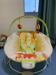Título do anúncio: Cadeirinha de descanso para bebê