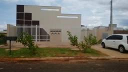 Título do anúncio: Alugo casa em bairro nobre de Três Lagoas