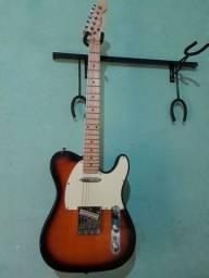 Guitarra telecaster semi nova
