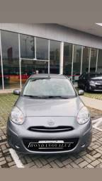 Nissan March 1.0 manual 2012/2013