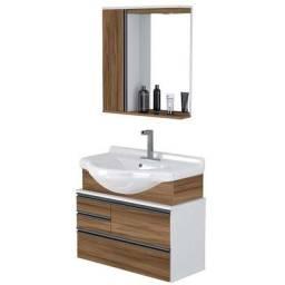 Kits gabinete de banheiro