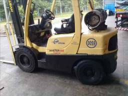 Hyster H55ft   2008/2008